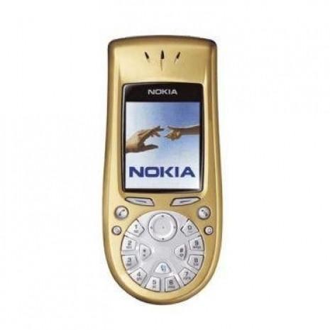 Nokia'nın en ilginç telefonları - Page 2
