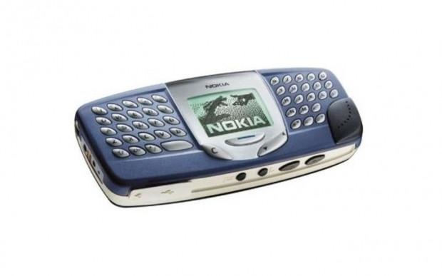Nokia'nın en ilginç telefonları - Page 3