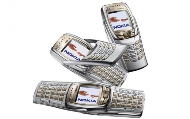 Nokia'nın en ilginç telefonları - Page 4