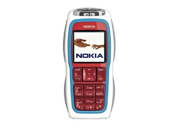Nokia'nın en sıradışı telefonları ! - Page 1