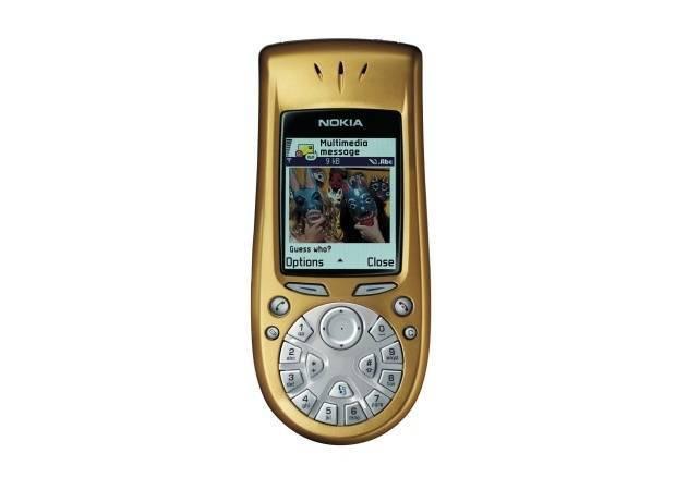 Nokia'nın en sıradışı telefonları ! - Page 2