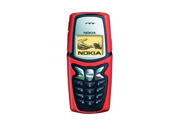 Nokia'nın en sıradışı telefonları! - Page 1