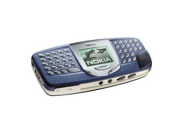 Nokia'nın en sıradışı telefonları! - Page 2