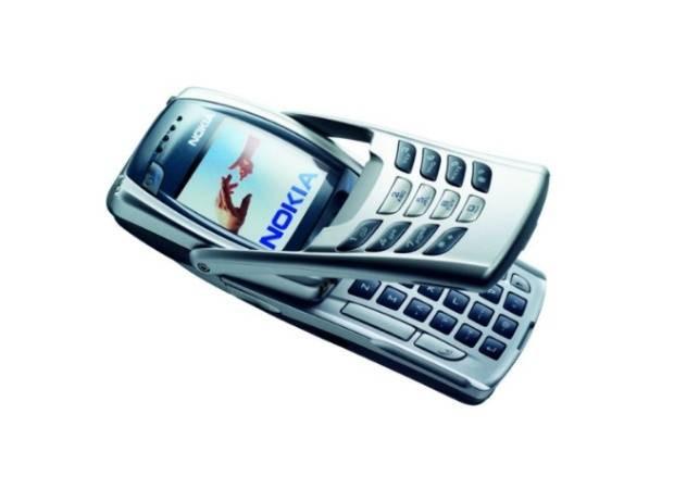 Nokia'nın en sıradışı telefonları! - Page 4