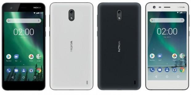 Nokia'nın ucuz akıllı telefonu Nokia 2 - Page 1