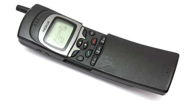Nokia'nın unutulmayan telefonları - Page 1