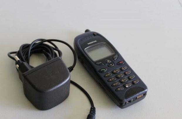 Nokia'nın unutulmayan telefonları - Page 4