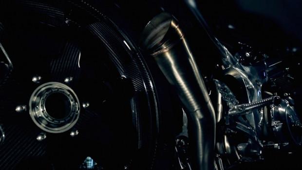 Norton V4 RR 1200cc karbon Superbike - Page 3