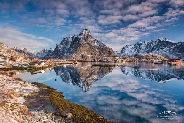 Norveç'i muhteşem kılan 23 kare - Page 2
