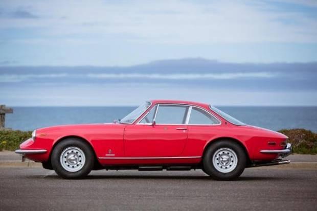 Nostaljik Ferrariler hala yeni gibi  değerli! - Page 4