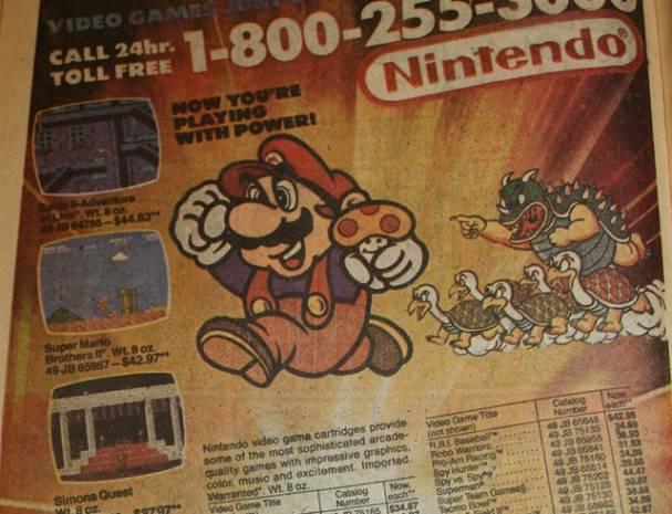 Nostaljik oyun afişlerini gördünüz mü? - Page 1