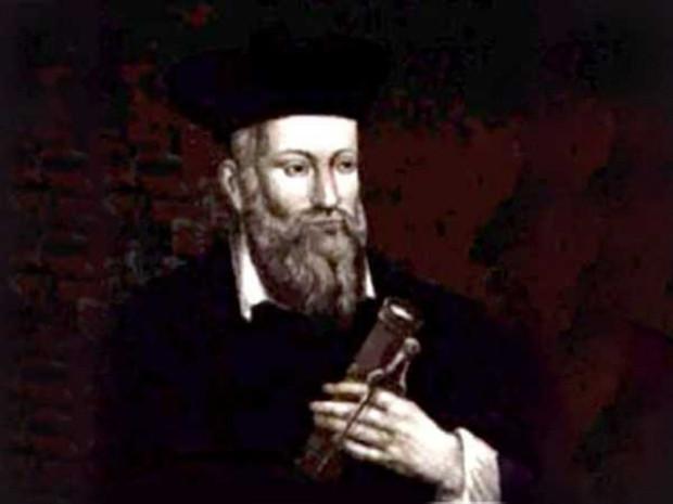 Nostradamus'a göre 2018 neler olacak? - Page 1
