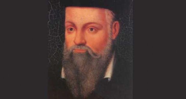 Nostradamus'a göre 2018 neler olacak? - Page 2
