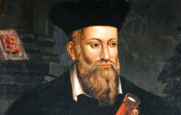 Nostradamus'a göre 2018 neler olacak? - Page 3