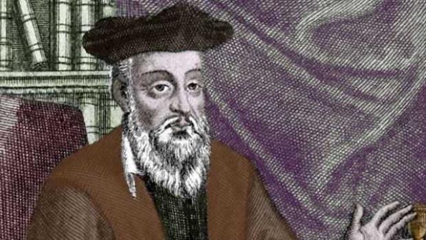 Nostradamus'a göre 2018 neler olacak? - Page 4
