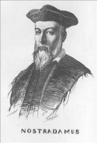 Nostradamus'un bilinmeyen kehanetleri - Page 2