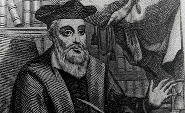 Nostradamus'un şoke eden Türkiye kehaneti! - Page 1
