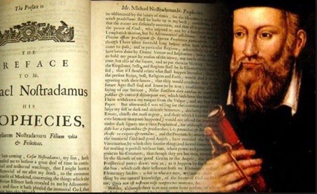 Nostradamus'un şoke eden Türkiye kehaneti! - Page 3