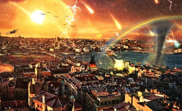 Nostradamus'un korkunç Türkiye kehaneti - Page 4