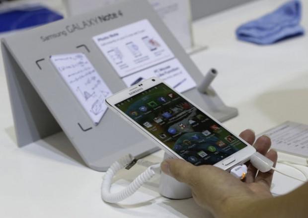 Note 4, Türkiye'de satışa sunuldu işte fiyatı! - Page 4