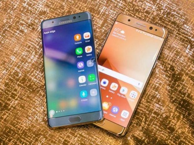 Note 7 yüzünden Samsung ne kadar zarar etti? - Page 1
