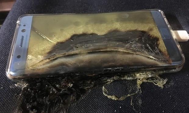 Note 7 yüzünden Samsung ne kadar zarar etti? - Page 3