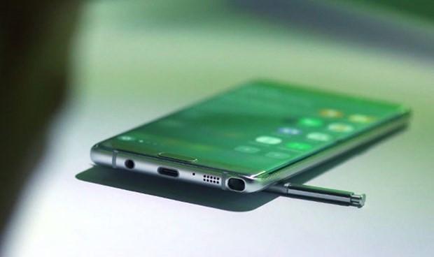 Note 7 yüzünden Samsung ne kadar zarar etti? - Page 4