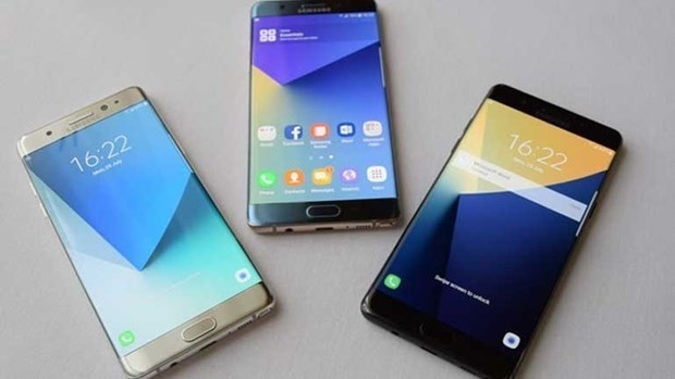 Note 7'den sonra patlayan ikinci Samsung cihazı! - Page 3