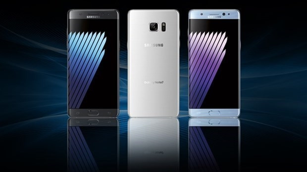 Note 7'den sonra patlayan ikinci Samsung cihazı! - Page 4