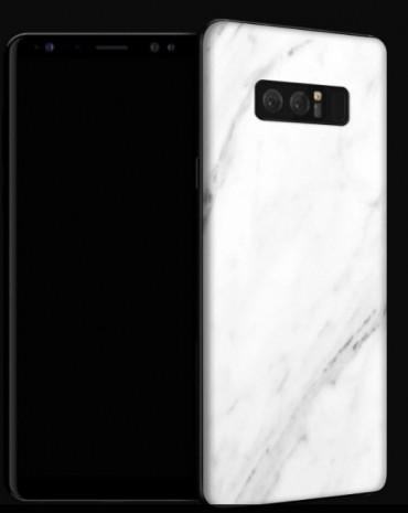 Note 8 gelmeden kılıfları satışa çıktı - Page 4