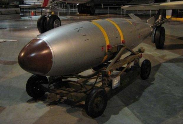 Nükleer silaha sahip ülkeler - Page 4