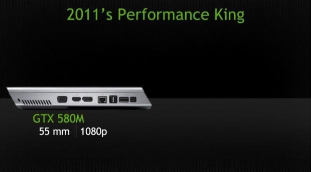NVIDIA 800M Serisi tanıtım slaytları - Page 2