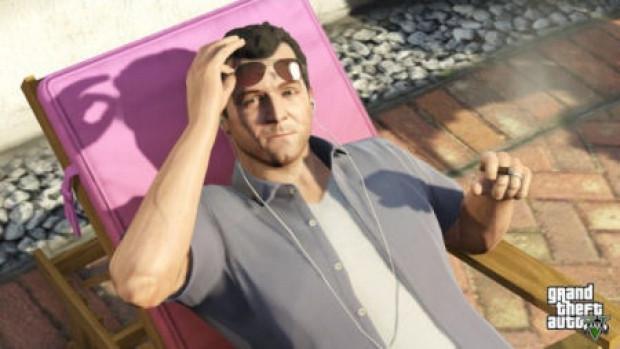 NVidia: GTA 5, PC için yıl sonunda çıkacak! - Page 1