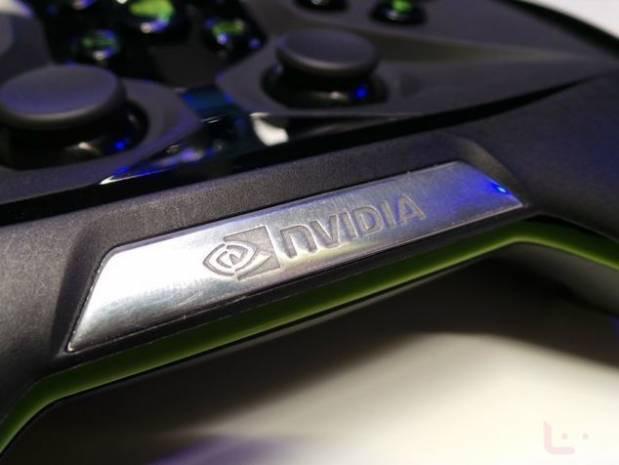 Nvidia Shield el konsolu - Page 1