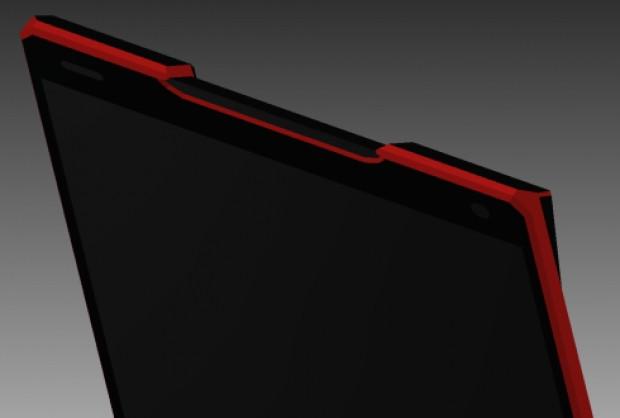 Nvidia,Nintendo ve  Xbox oyun telefonu yaparsa böyle yapar! - Page 1