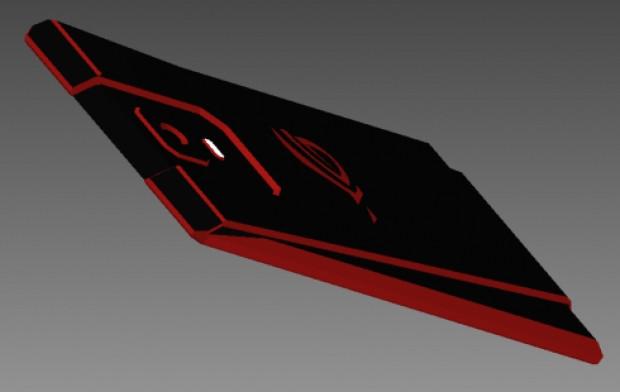 Nvidia,Nintendo ve  Xbox oyun telefonu yaparsa böyle yapar! - Page 2