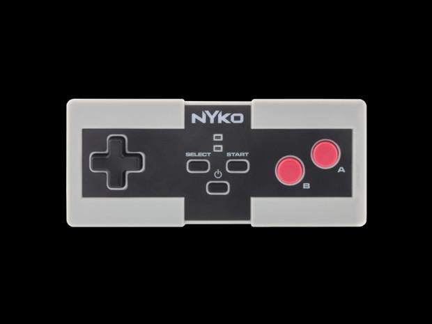 NYKO Miniboss NES Classic kablosundan kurtuldu - Page 3