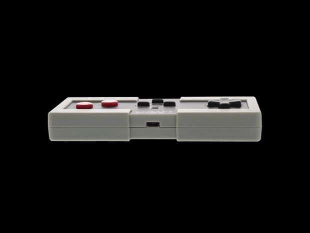 NYKO Miniboss NES Classic kablosundan kurtuldu - Page 4