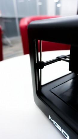 O ürünler 3D yazıcıdan böyle çıkıyor! - Page 2