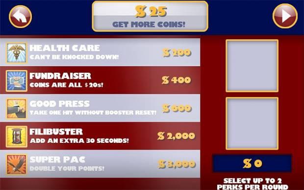 Obama ve Romney yeni iPhone oyunu dışarı mücadele - Page 3