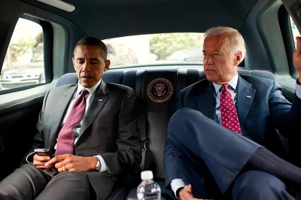 Obama'nın makam arabasının bilim kurgu aksiyon filmlerinden fırlamış 11 özelliği - Page 1