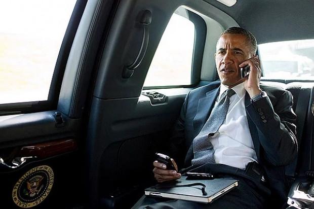 Obama'nın makam arabasının bilim kurgu aksiyon filmlerinden fırlamış 11 özelliği - Page 2