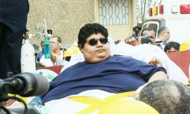 Obeziteye yenik düşen 11 ülke - Page 4