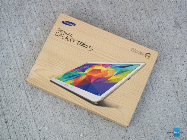 Sekiz çekirdekli işlemciye sahip 5 tablet - Page 3