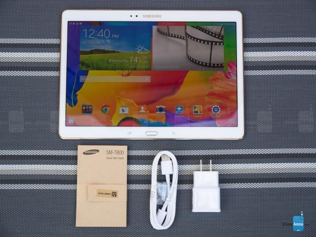 Sekiz çekirdekli işlemciye sahip 5 tablet - Page 4