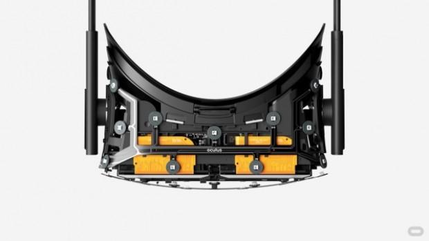 Oculus Rift tüketici baskısı ürün görüntüleri - Page 2