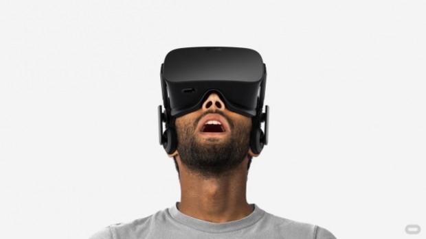 Oculus Rift tüketici baskısı ürün görüntüleri - Page 3