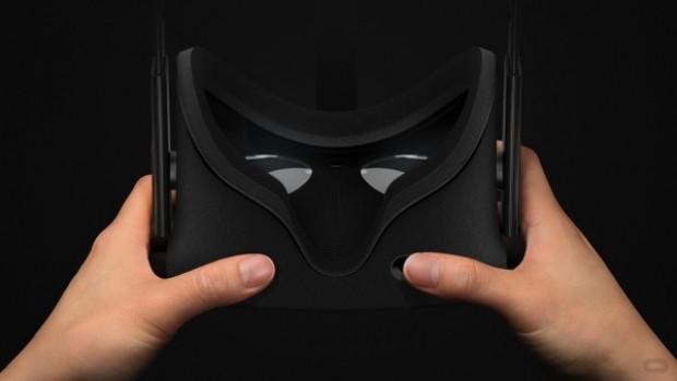 Oculus Rift tüketici baskısı ürün görüntüleri - Page 4