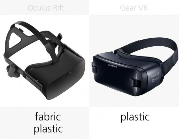 Oculus Rift ve Gear VR 2017 karşılaştırma - Page 2