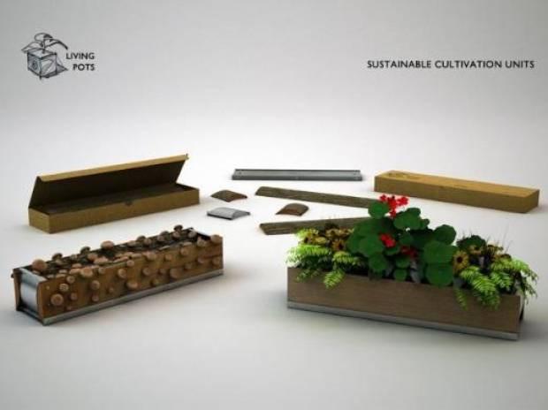 ODTÜ'lü tasarımcıların muhteşem projeleri - Page 2